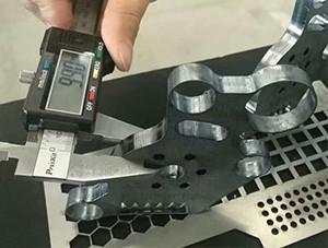 成品件精度測試2