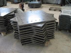 板式型材加工